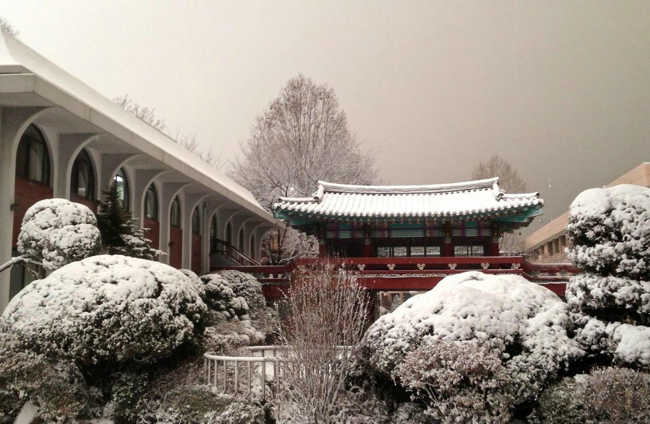 Погода в Китае
