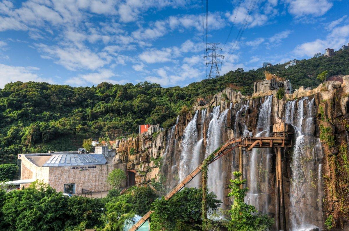 Провинция Гуандун в Китае