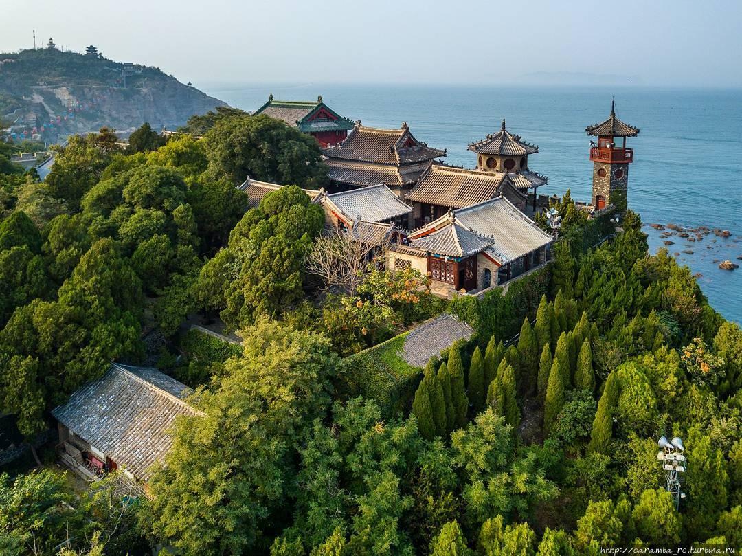 Провинция Шаньдун в Китае