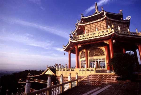 Религия Древнего Китая