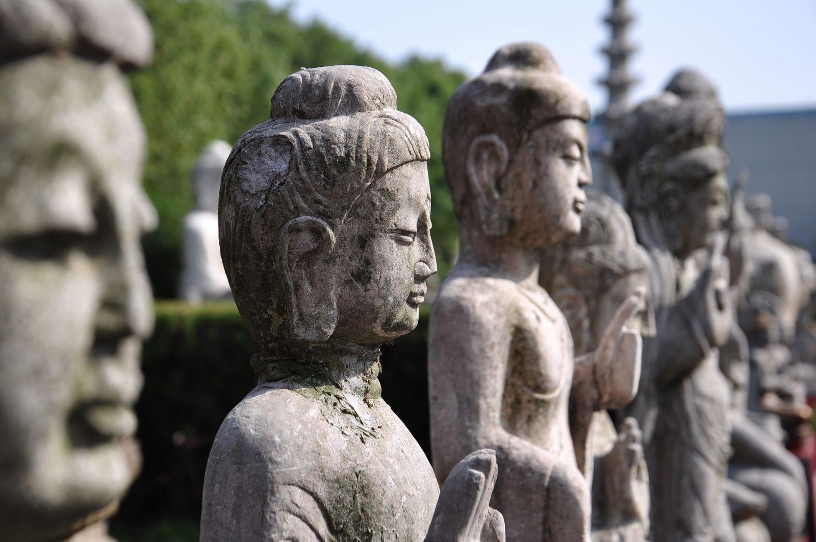 Религия современного Китая