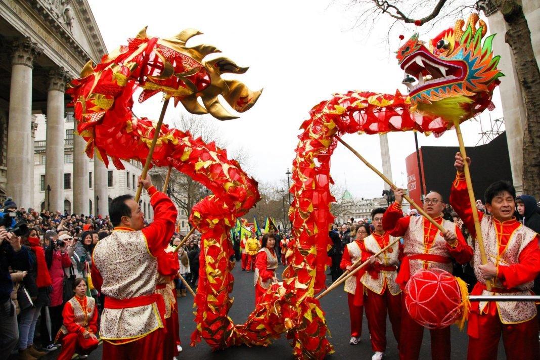 Современная культура в Китае