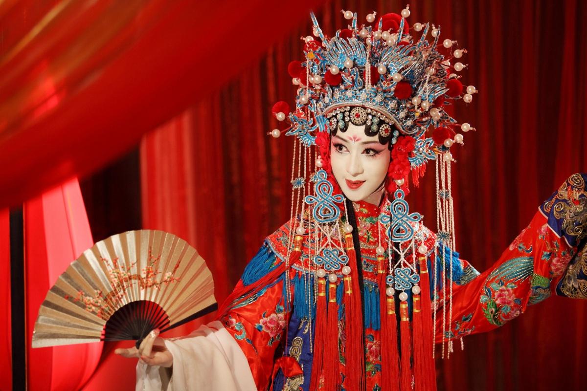 Традиционная культура Китая