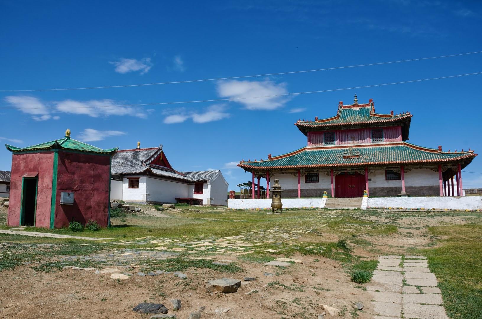 Внутренняя Монголия в Китае