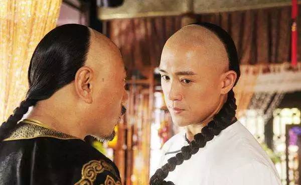 династии Цин