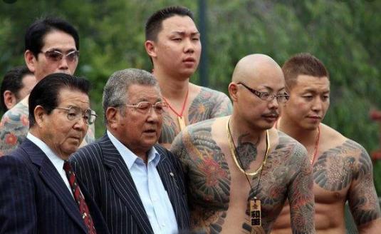 Самые известные Триады Китая