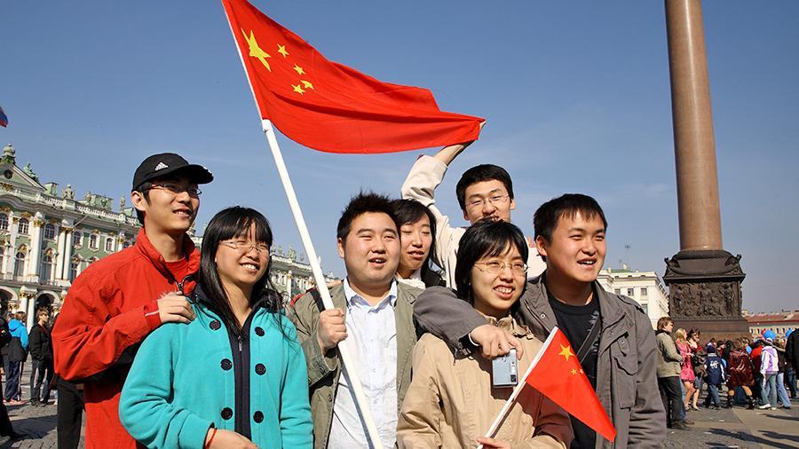 Языковые курсы в китае для русских