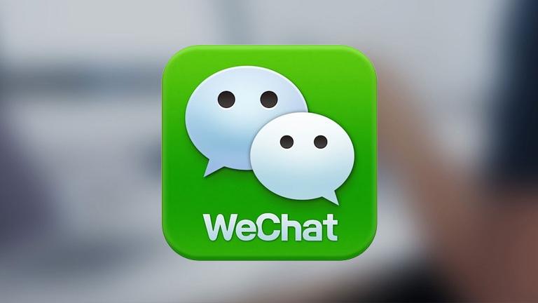 мессенджер WeChat