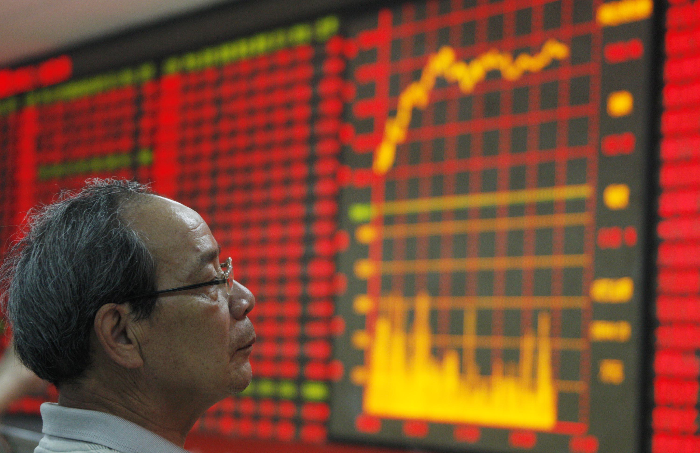 перспективы экономического роста КНР