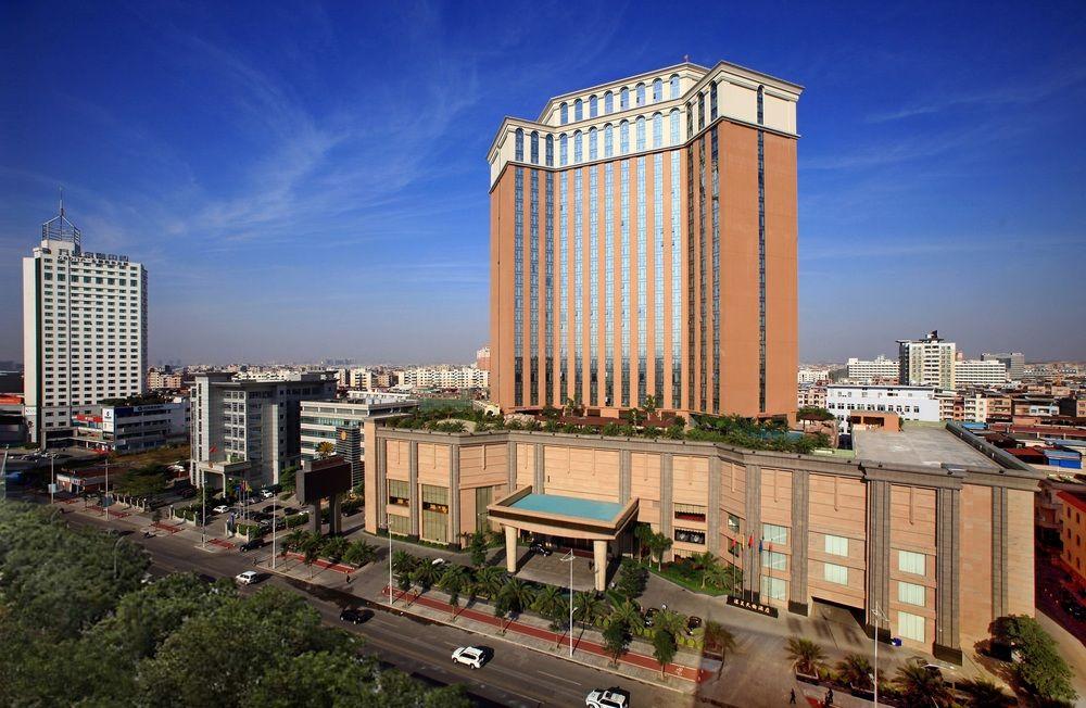 Дунгуань, Китай