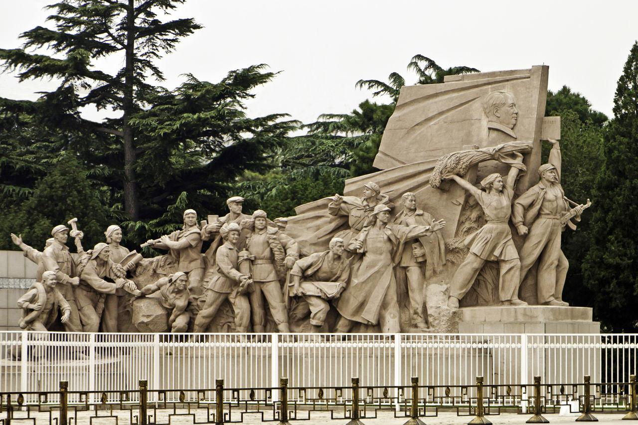 Мемориалы и памятники