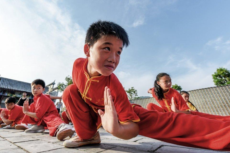 Сколько живут китайцы