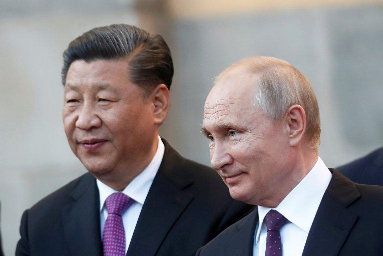 отношение китайцев к русским