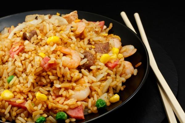 Китайский рис