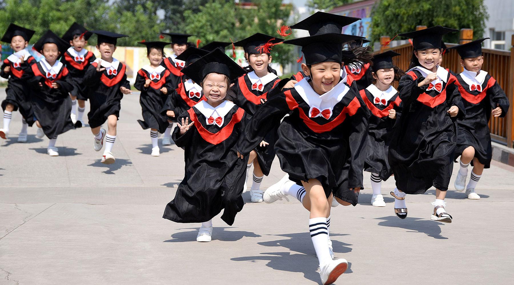 Сколько детей можно иметь в Китае
