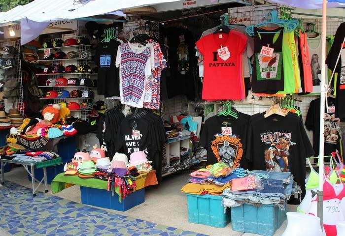 Цены на одежду в Китае