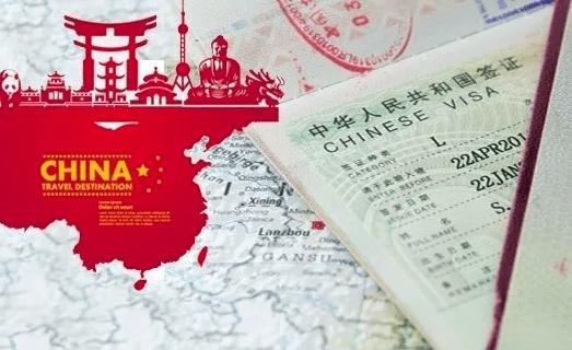 Транзитная виза в Китай для россиян