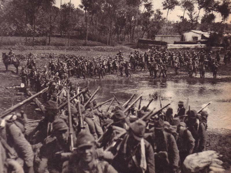 Японо-китайские войны
