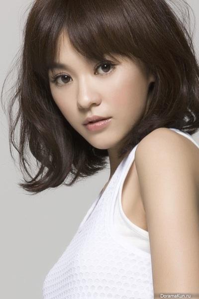 Айви Чень