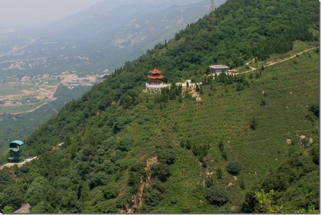 Гора Лингшань