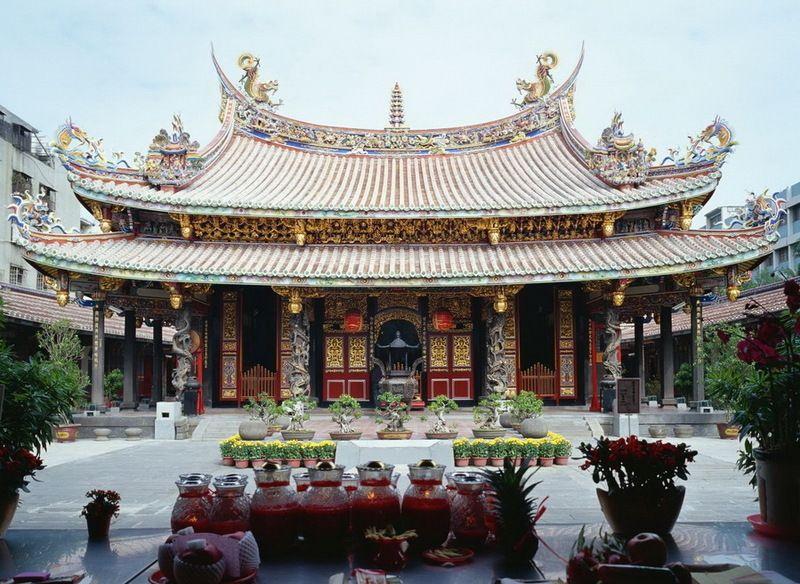 Храм Руиюнь