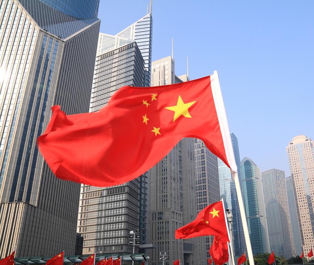 Иммиграция в Китай из России