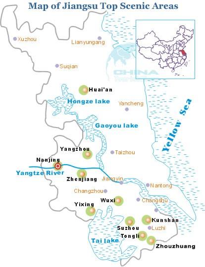 Какие города входят в состав провинции