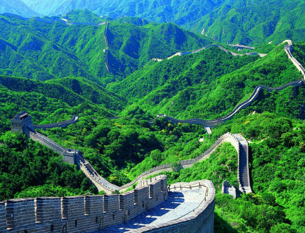 Когда лучше ехать в Китай