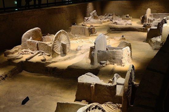 Краеведческий музей Лояна