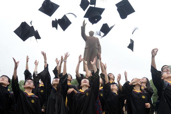 Лучшие университеты Китая