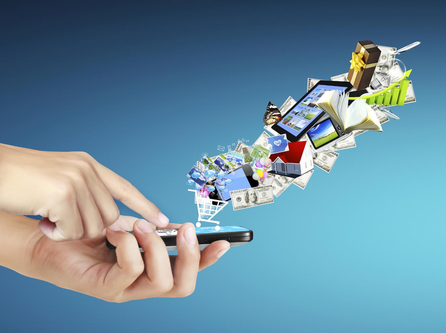 Мобильная связь и интернет в Китае