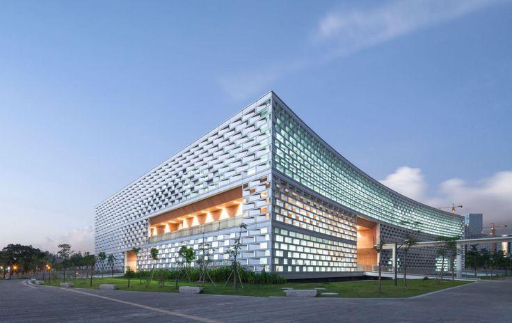 Научно-технический университет Китая, Хэфэй
