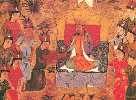 Сколько династий было в Китае