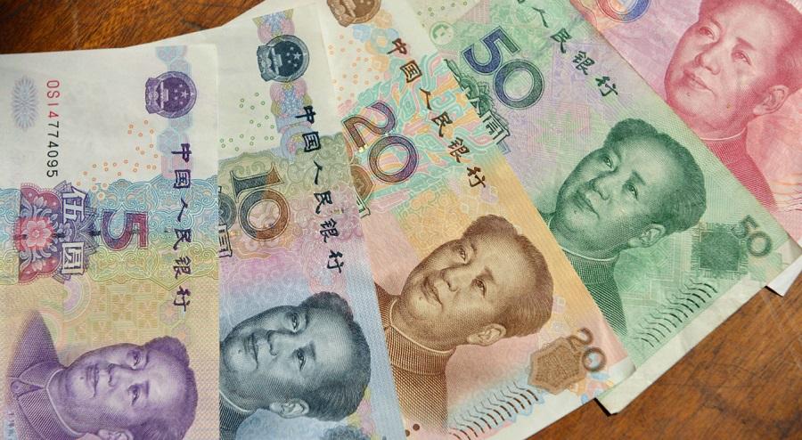 Сколько юаней можно ввозить