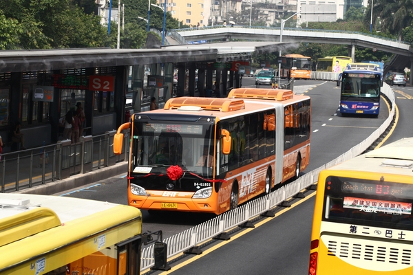 доехать из Гуанчжоу в Гонконг на автобусе