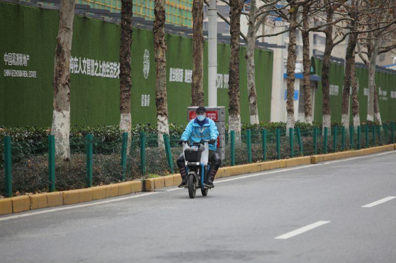 Коронавирус в Китае - как живут местные в карантине