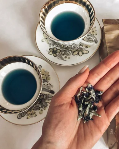 отзывы о чае Чанг-Шу